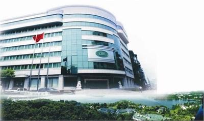 중국캡슐 약회사