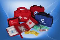 양질 정제 약 & 옥외 긴급 구급 상자 세륨 & FDA OEM 의학 직물 제품 판매